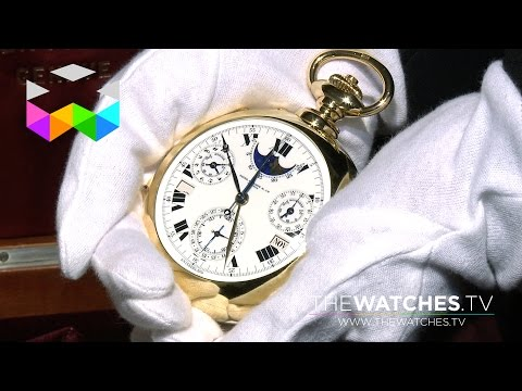 Patek Philippe Incredible Auctions At Sotheby's And Christie's
