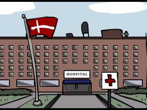 Danish Health Care Tutorial – Info for Current DIS Copenhagen Students