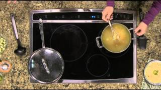 Dill Pickle Soup With Laura B. Davis - April 7, 2015