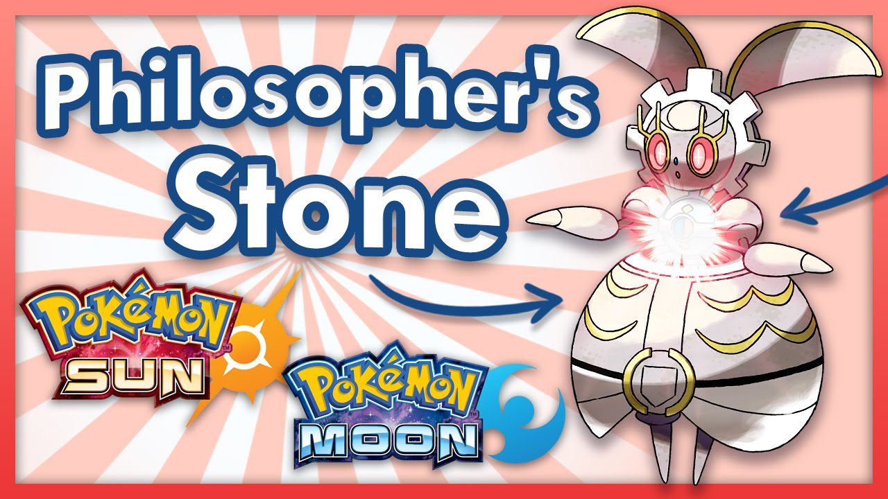 how to get magearna in sun and moon