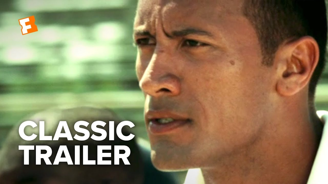 Download Gridiron Gang (2006) Trailer #1 | Movieclips Classic Trailers
