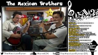 The Mexican Brothers in Concert (Full Concert)