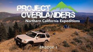 Project Overlanders Season 1 Episode #1