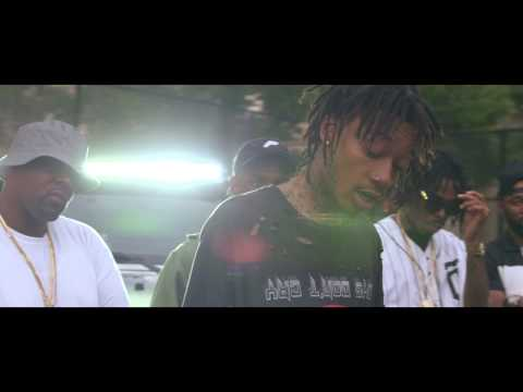 Mix - Wiz Khalifa - Promises [Official Video]