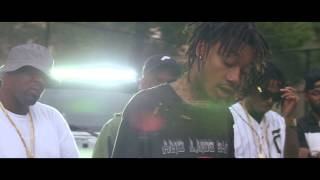 Wiz Khalifa - Promises [Official Video] thumbnail