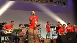 2014小名浜ポートアイランド ビッグバンドフェスティバル / サウンド・アベニュー・ビッグバンド part2