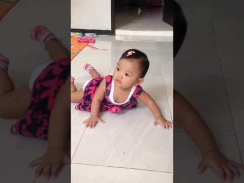 Baby dance - Daily Milan Badzlin 5