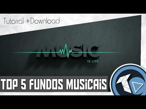 Músicas Para Fundo de Vídeos #1 [Free Download/Baixar Grátis]