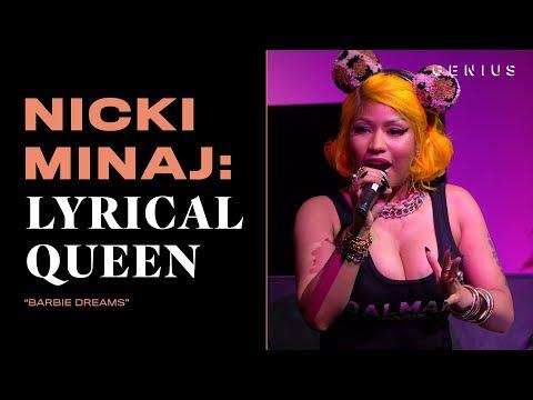 "How Nicki Minaj Wrote ""Barbie Dreams"" | Nicki Minaj: Lyrical Queen"