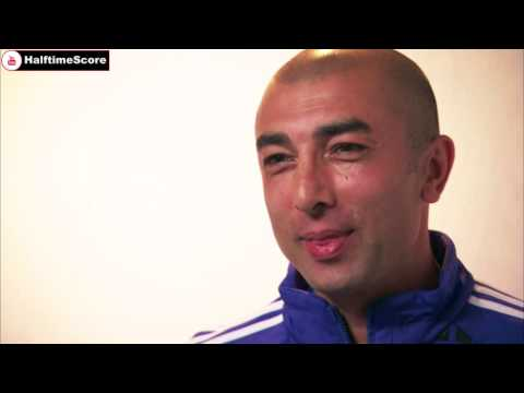 The Big Interview   Roberto di Matteo