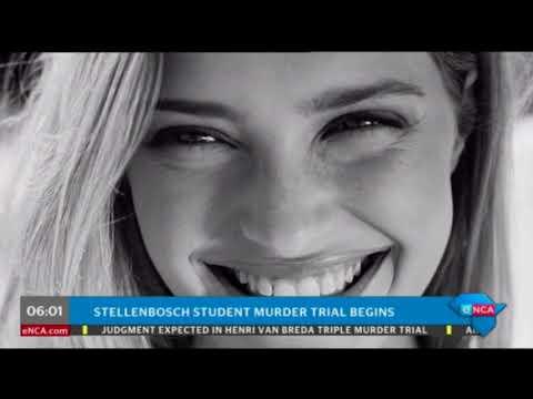 Hannah Cornelius trial gets underway