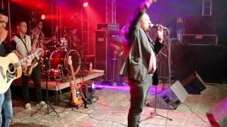 Samuel Sylva - Meu Tributo -Final do Festival de Música Adoradores