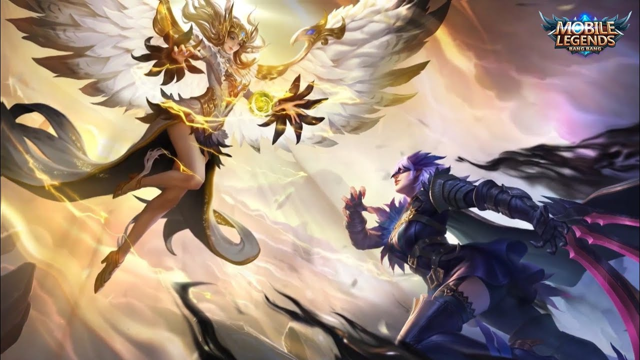 Alice Divine Owl And Natalia Midnight Raven Conflict Of Dawn Skins