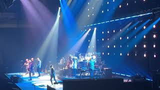 Mark Knopfler Money For Nothing Newcastle Arena 19/5/19