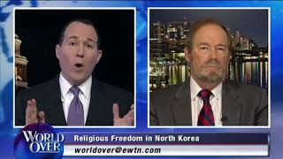 World Over - 2018-06-14 - North Korea Disarmament & Human Rights, Steven Mosher with Raymond Arroyo