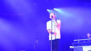 Linkin Park Crawling LIVE DOWNLOAD Festival Paris 09 06 17