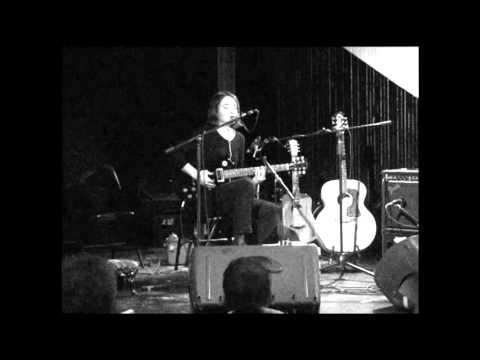 Myriam Gendron - Queen Victoria (Leonard Cohen song) @ Casa Del Popolo