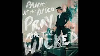 PRAY FOR THE WICKED FULL ALBUM