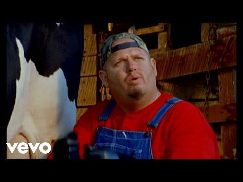 Cledus T. Judd - How Do You Milk A Cow