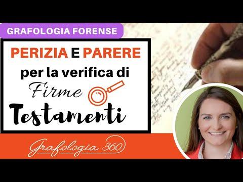 grafologia-forense:-perizia-calligrafica-grafologica-e-parere