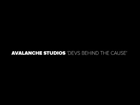 Just Cause 3 Dev Diary Shows Avalanche Creating What You'll Destroy