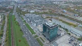 видео Бизнес-центр «Вест Парк» - аренда офиса в БЦ «Вест Парк» в Москве