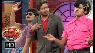 Avinash & Karthik Performance | Extra Jabardasth| 17th August 2018 | ETV Telugu