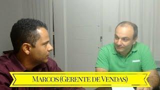 Coaching na Prática - Depoimento de Marcos (Gerente de Vendas)