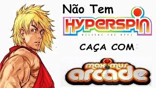 LINKS NOVOS 2018 Maximus Arcade Pronto para Jogar !