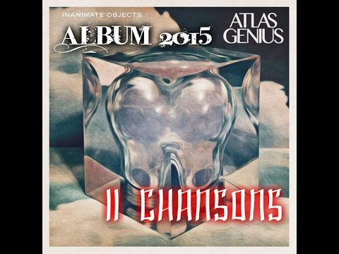 Album 2015 - Atlas Genius