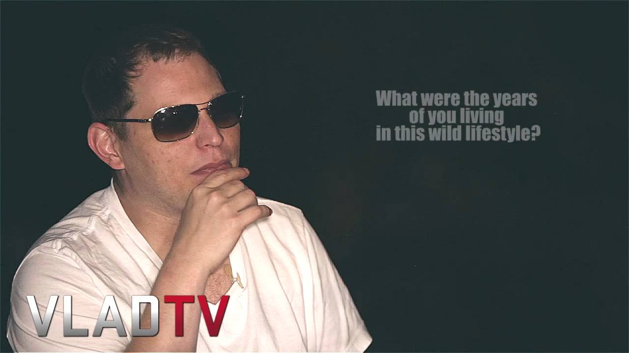 Scott Storch: I Slept With Tons of A-Listers in My Prime