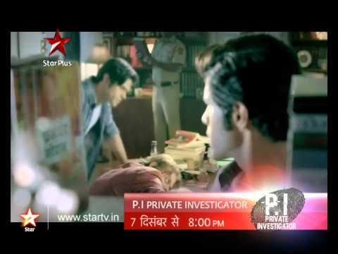 Private Investigator: Raffe - Born With An Instinct To Solve Crime!