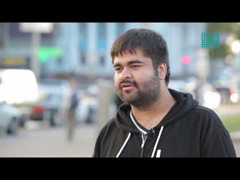 Hackers: The Human Stories — Episode 5. Parth Malhotra, India