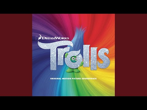 CANT STOP THE FEELING! Original Song from DreamWorks Animations TROLLS