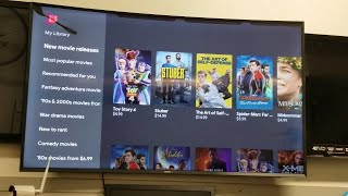 Gambar cover How To Download Google Play Movies & TV App On Your Samsung Smart TV