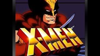 X-Men (4 Players ver UBB) - X-Men Arcade (4 Players ver UBB) - User video