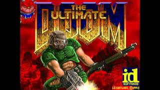 Doom SNES Music (Clean) - E2M5 Nobody Told Me About id