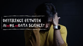 What is AI vs ML vs Data Science?
