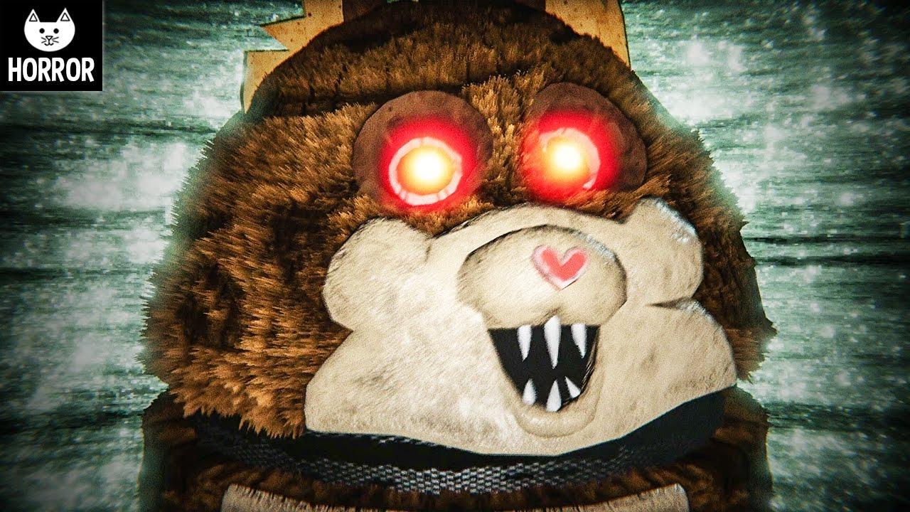 Tattletail Demo (Horror Game) - Tattletale Game |Tattletale Horror Game