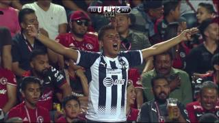 Liga MX | Xolos 0-3 Monterrey | Jornada 3