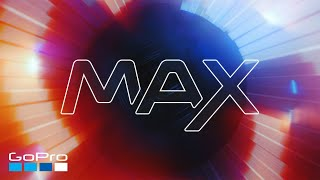 GoPro HERO Max - Go Pro HERO Max 360 - Garansi Resmi TAM