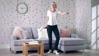 Superfresco TV Advert