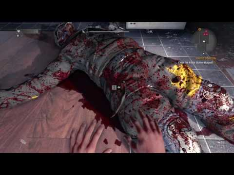 Dying Light Radio Station Clear The Radio Station Outpost Part 2