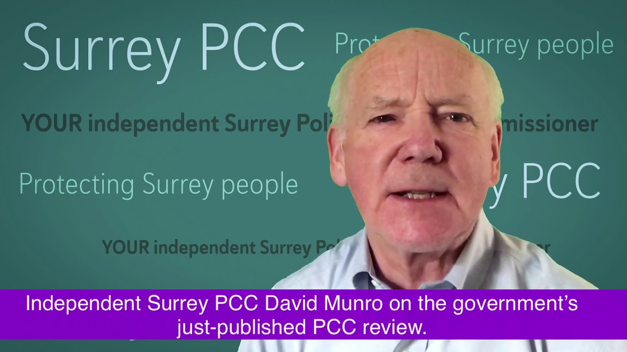 Deputy PCCs a Bureaucratic Irrelevance