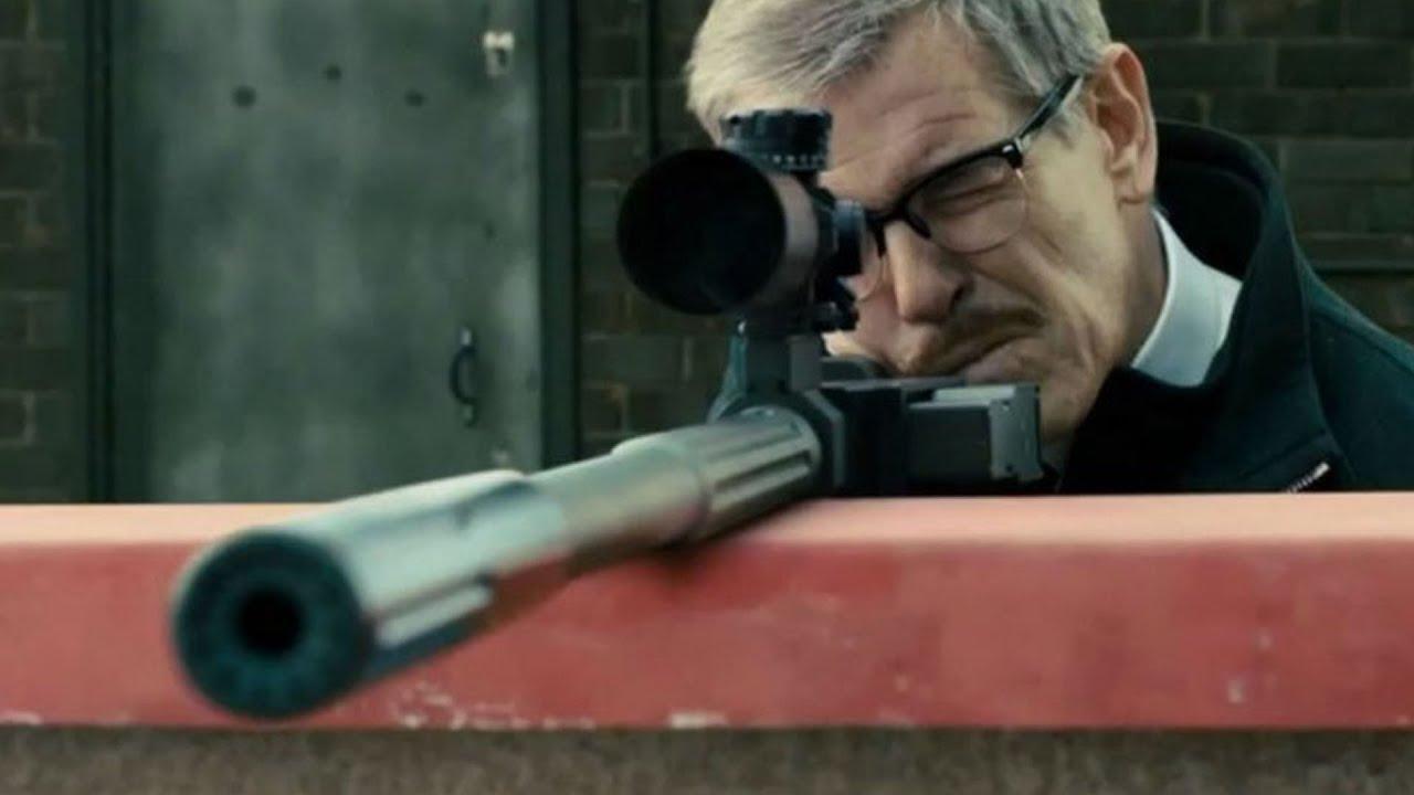 SURVIVOR Trailer Review - AMC Movie News - YouTube