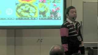 Color Vision and Human Diversity: Kazunori Asada at TEDxSapporo