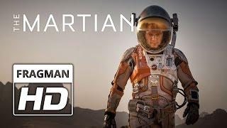 Marslı   Türkçe Dublajlı Fragman #2   2015