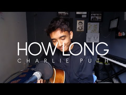 Charlie Puth - How Long (Cover By Reza)