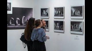 «Развилка. Тайная жизнь вещей»: новая фотовыставка открылась в галерее БИЗON
