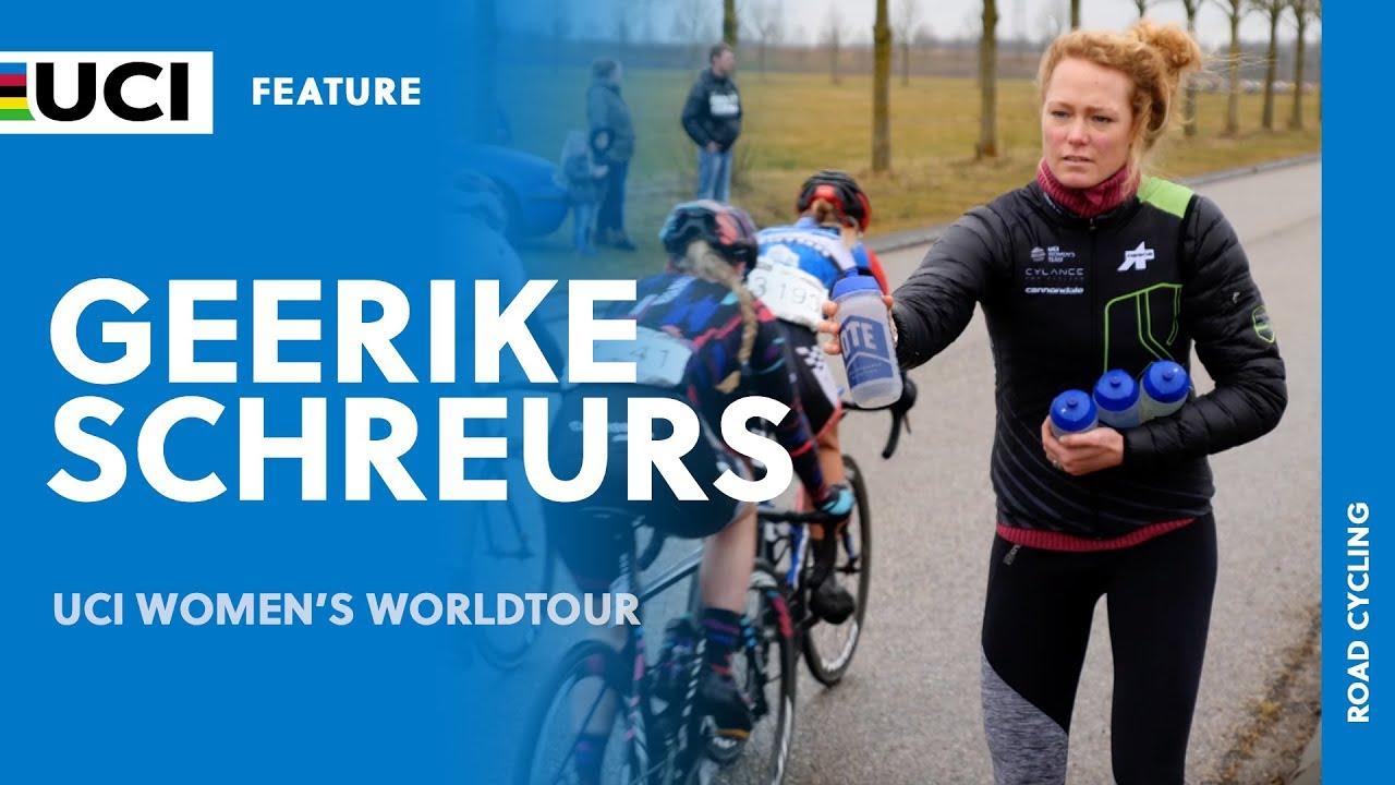 UCI Womens WorldTour